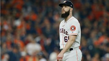 Dallas Keuchel rumors: Two AL East teams reportedly expected to get in bidding war for lefty