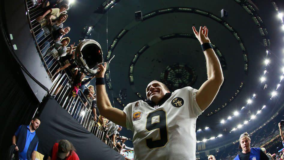 NFL TV ratings continue upward trend