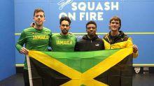 Jamaica improve global standing at World Team Squash Championships