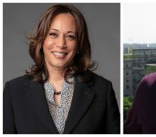 Vice President-elect Kamala Harris reportedly choosing Tina Flournoy as her chief of staff