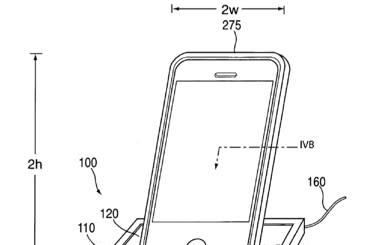 Apple patents recap, universal docks, iPod motion controls and more