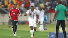 'Normalise walking away' - Is Mabasa considering his Orlando Pirates future?