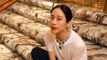 Karena Lam: I have been a vegetarian for two years