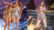 20年前舊照超性感又時尚 50歲辣媽Jennifer Lopez逆齡生長