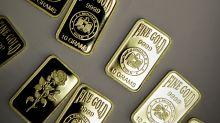 Gold: The best hope for beleaguered bulls