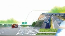 【1052】越秀交通5月路費收入5.41億人幣