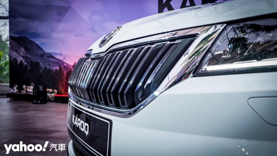 熊熊家族終於到齊?2021 Škoda Karoq黑熊特仕版正式上市! - 2
