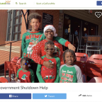 Over $500,000 raised for 2,000 furloughed workers on GoFundMe