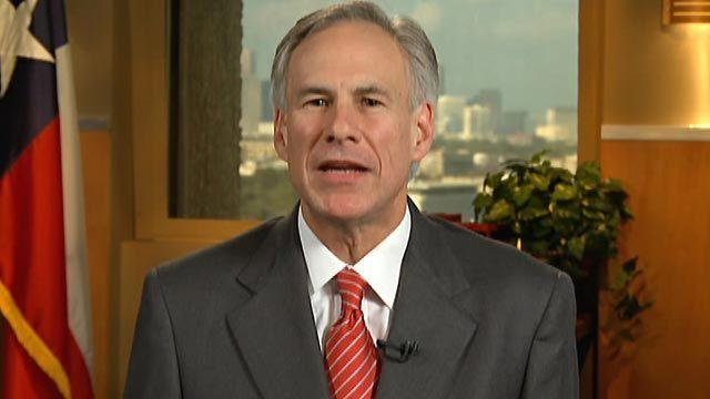 Texas AG: Why I'm 'deeply concerned' about BLM, Texan land