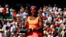 Serena Williams shuts down John McEnroe in two perfect tweets