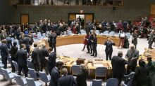 Will Brexit see European division at the UN Security Council?