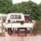 Limpopo province flooded following Cyclone Eloise