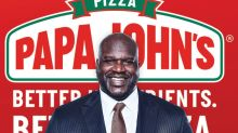 Is Shaq enough to help Papa John's rebound? (PODCAST)