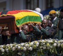 Zimbabwe's Mugabe to be buried in 30 days, at new mausoleum