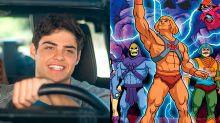 Este actor de Netflix podría ser el nuevo He-Man aunque no se parezcan en nada