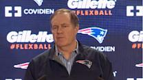 Bill Belichick: 'We did everything as right as we could do it'