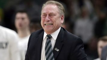 Target of tirade, former players defend Izzo