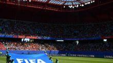 Foot - Justice - FIFA - FIFA:La justice suisse restitue 34M€ à la CONMEBOL (Confédération sud-américaine)