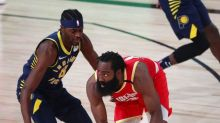 Rockets verlieren trotz Mega-Gala von Harden