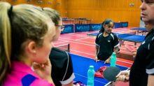 Tennis de table - Mort de Nicolas Greiner, entraîneur de l'équipe de France fémininejuniors