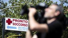 """Caos al pronto soccorso del San Camillo di Roma. Il ministro Grillo: """"Condizioni indegne di un paese civile"""""""