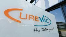 CureVac bekommt von EU-Bank 75 Millionen Euro für Impfstoff-Entwicklung