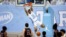 Garrison Brooks Announces Transfer from UNC to Mississippi State