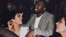 Rare Moments We Saw Kanye West Smile