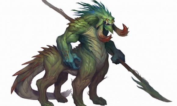 Know Your Lore: The others of Draenor