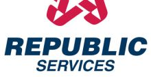 Republic Services, Inc. Reports Fourth-Quarter and Full-Year Results; Company Provides 2018 Full-Year Guidance