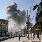 Russia Wants U.S. to Join It in Bombing Ghouta and Winning the War for Assad in Syria