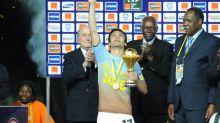 Foot - CAN - Coupe d'Afrique des nations: l'Égypte va enquêter sur la disparition du trophée remporté en 2010