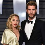 Miley Cyrus posts never-before-seen pics from her wedding day