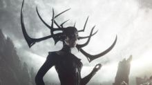 'Thor: Ragnarok' costume designer spills details of Cate Blanchett's antlers and Mark Ruffalo's too-tight pants