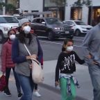 Coronavirus Protection: Face covers now recommended across Bay Area