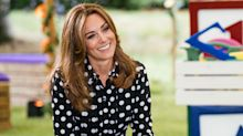 Duchess of Cambridge wears polka dot dress in new BBC project: Shop 5 affordable alternatives