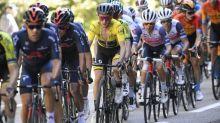 Tour de France - Adam Yates: «Je veux plutôt partir avec des victoires d'étape»