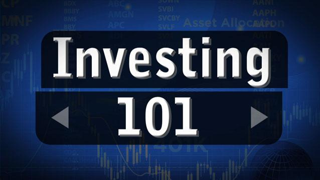 Investing 101: Learning to Trade and Invest in an Online World