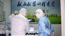 La muerte de un turista chino es la primera por coronavirus en Europa