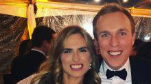 George H. W. Bush's Granddaughter Ashley Weds Julian LeFevre — and Big Sister Lauren Married Them!