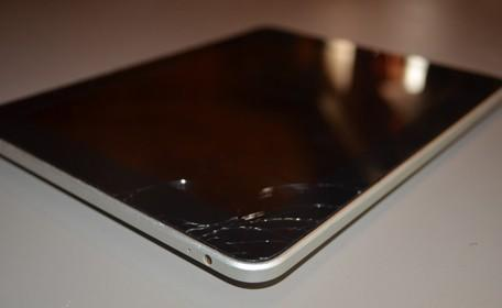 Parenting Tip: Protecting your iOS device from bumps, bruises and bashes