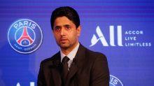 Le président du PSG mis en examen pour corruption liée aux mondiaux d'athlétisme