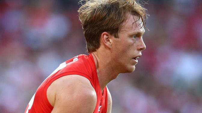 Freak injury puts Callum Mills out for season