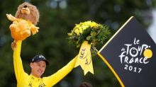 Cycling: Fourth Tour title was toughest battle, says Froome