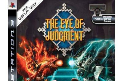 Retailers say Eye of Judgment is $60, camera included