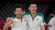 Tokyo Olympics: Taiwan's Lee Yang, Wang Chi-lin Win Badminton Men's Doubles Gold