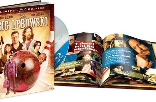 The Big Lebowski comes to Blu-ray in Limited Edition trim August 16th