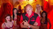 Pro-Trump pimp and Nevada GOP politician Dennis Hof dies after rally with friend Grover Norquist