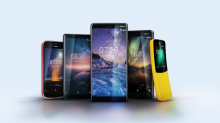 Nokia smartphone with near $1,000 price tag launches to compete with Apple and Samsung devices