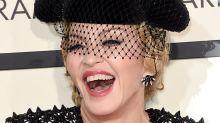 Madonnas Augenklappe könnte das nächste Must-have werden